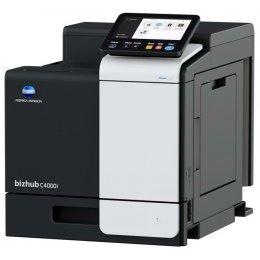 Konica Minolta Bizhub C4000i Laser Printer