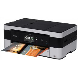Brother J4620DW Color MultiFunction Printer