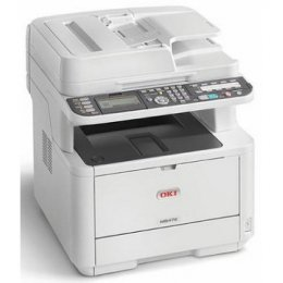 Okidata MB472W Multifunction Printer