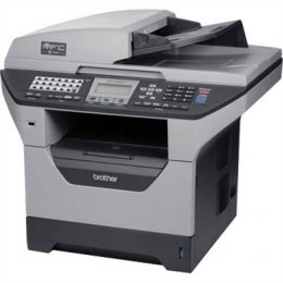 Brother MFC-8480DN Laser All-In-One w/ Network & Duplex Reconditioned