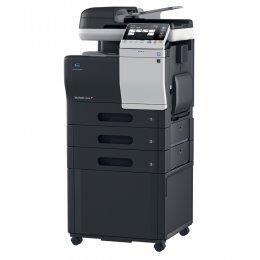 Konica Minolta Bizhub C3850 Color Copier Printer Scanner