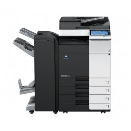 Konica Minolta Bizhub 364e Copier Printer Scanner
