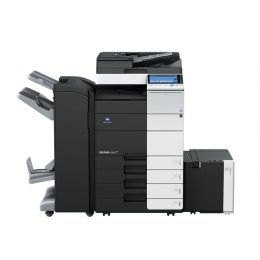 Konica Minolta Bizhub C454 Color Copier Printer Scanner