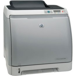HP 2600N Color Laser Printer RECONDITIONED
