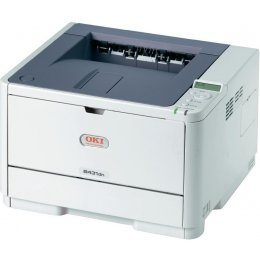 Okidata B431DN Laser Printer
