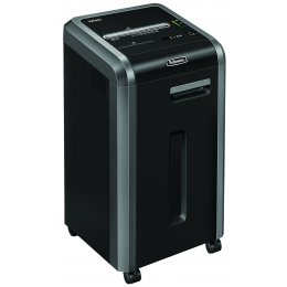 Fellowes 225MI Powershred MicroCut Shredder