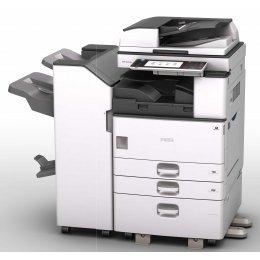 Ricoh Aficio MP 3353 Multifunction Copier
