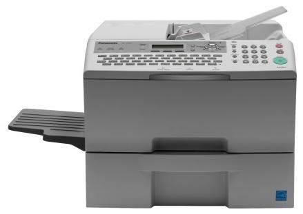 panafax machine