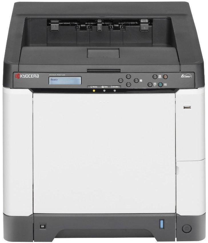kyocera ecosys p6021cdn color printer copyfaxes. Black Bedroom Furniture Sets. Home Design Ideas