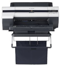 Canon imagePROGRAF iPF510 MFP Windows 7