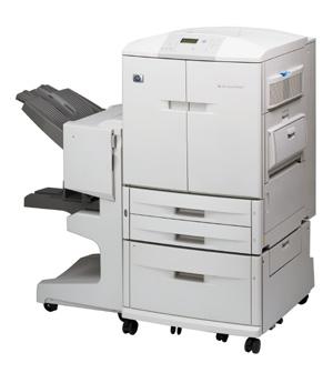 Driver UPDATE: HP Color LaserJet 9500 PCL6