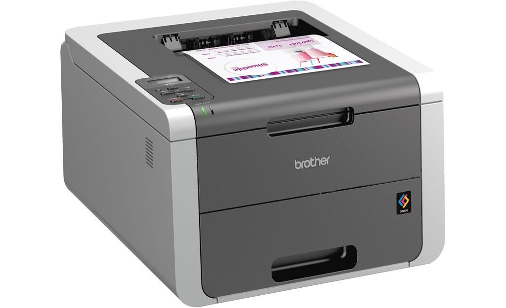 Brother HL 3140CW Color Laser Printer