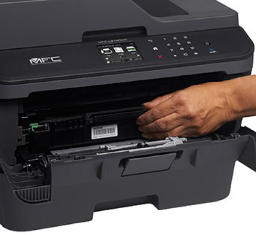 Brother Mfc L2740dw Laser Mfp Reconditioned Copyfaxes
