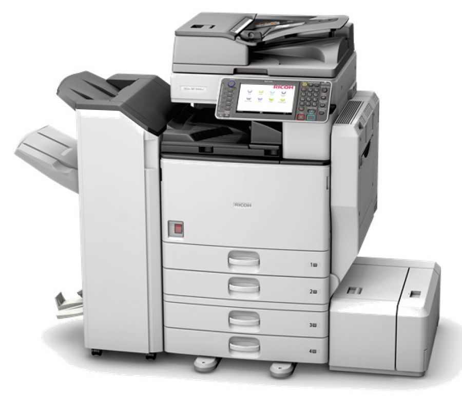 Ricoh Aficio MP C2551 Multifunction PCL6 Driver for Windows Download