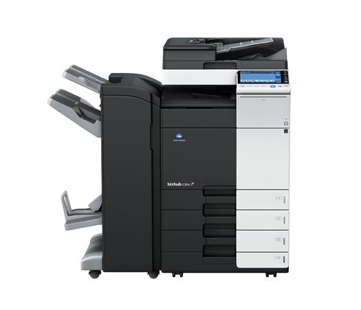 konica minolta bizhub c364 color copier printer scanner rh copyfaxes com Konica Minolta Bizhub C364e Konica Minolta Bizhub 283 Copier