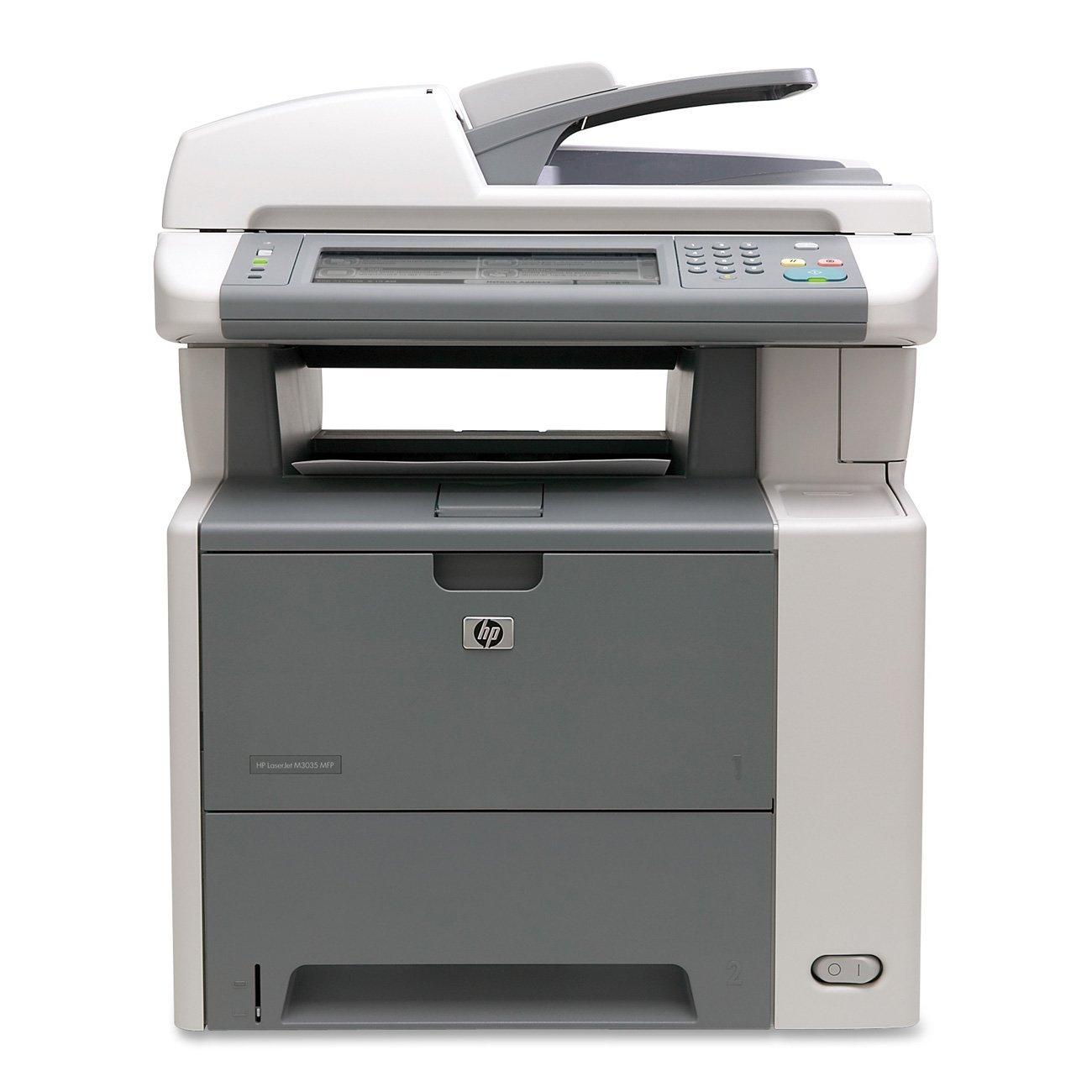 hp m3035 mfp laserjet printer reconditioned copyfaxes rh copyfaxes com hp m3035 service manual HP LaserJet M3035xs MFP Driver