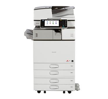 Ricoh MP 5054 Printer PCL 5e Drivers (2019)
