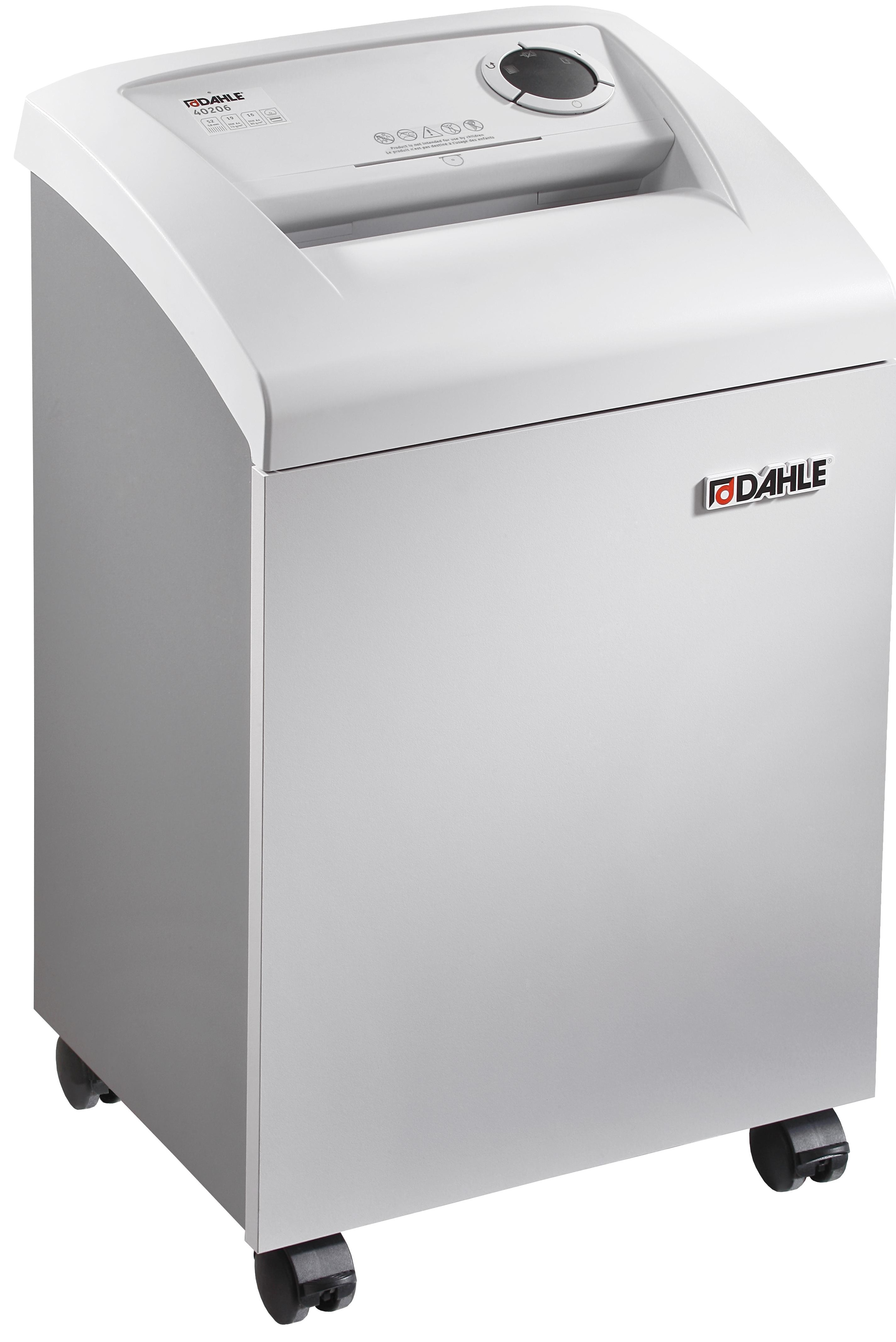 dahle 40214 small office shredder copyfaxes