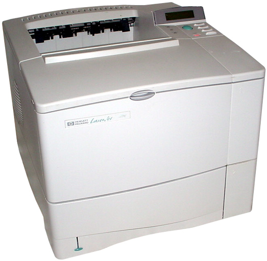 Windows 10 printer driver for hp laserjet 4000 tn hp support.