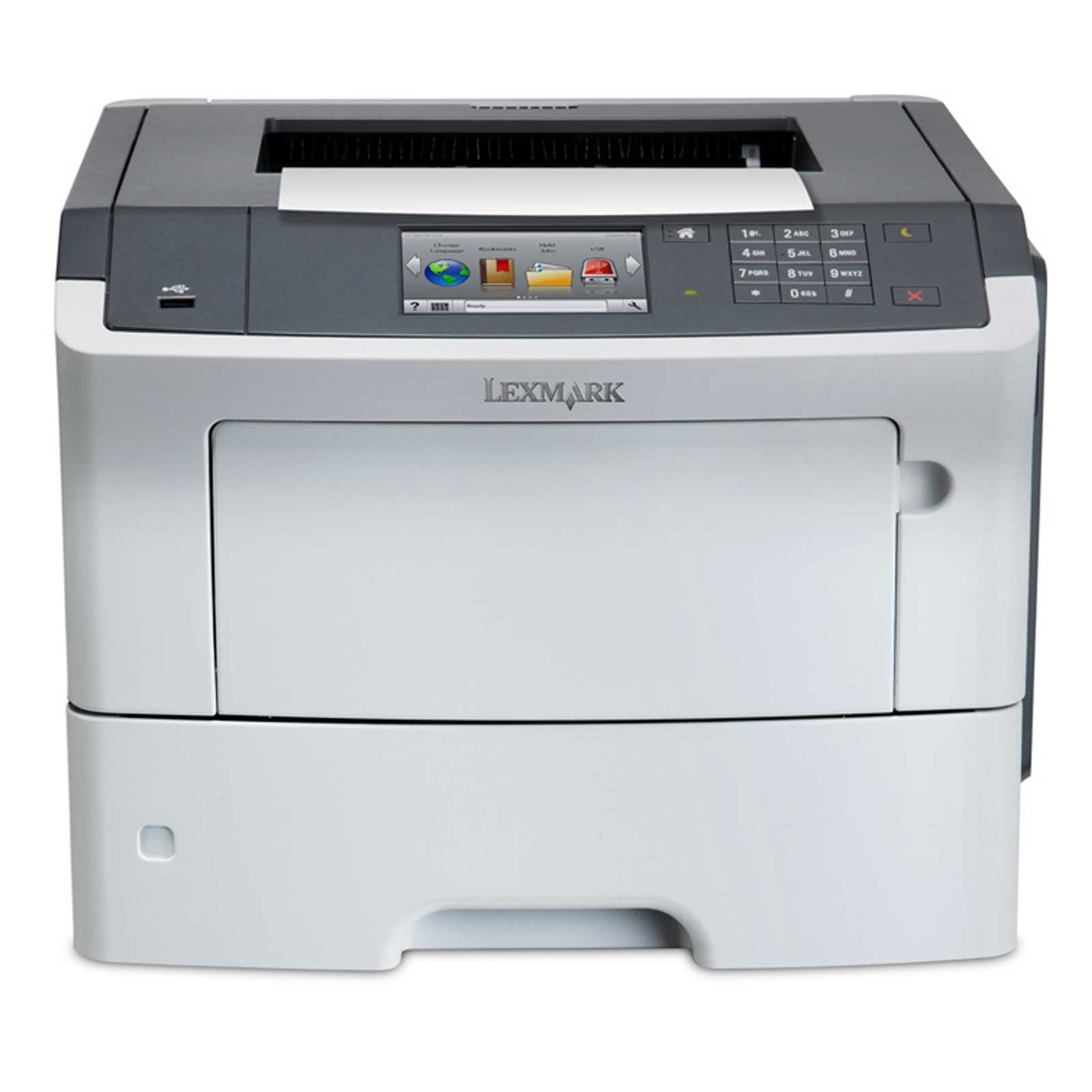 Download Driver: Lexmark Pro5500 MFP Universal PCL5e