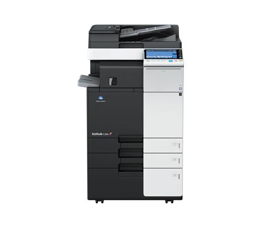 Konica Minolta Bizhub C654e Printer PS/PCL/XPS Mono Windows