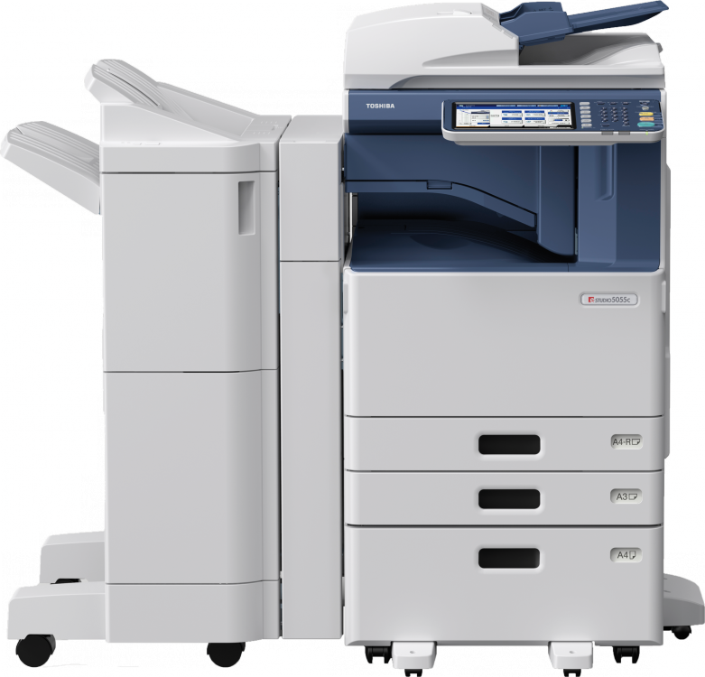 Toshiba E-Studio 5055C Multifunction Color Copier