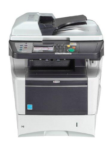 Kyocera FS-3640 MFP B/W Multifunction Copier