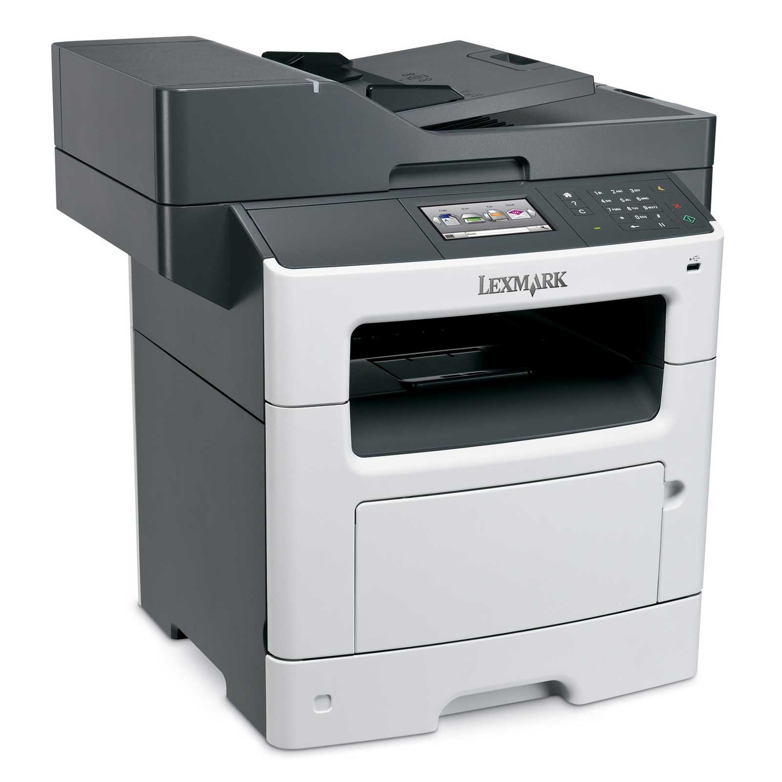 Lexmark MX510 MFP XPS v4 Drivers Download (2019)