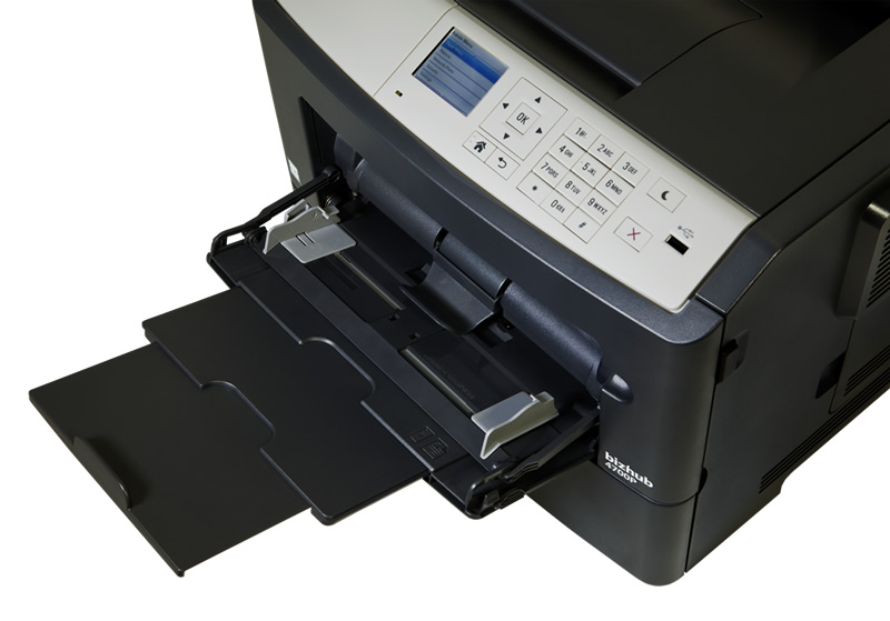 Bizhub 4700p Printer Copyfaxes