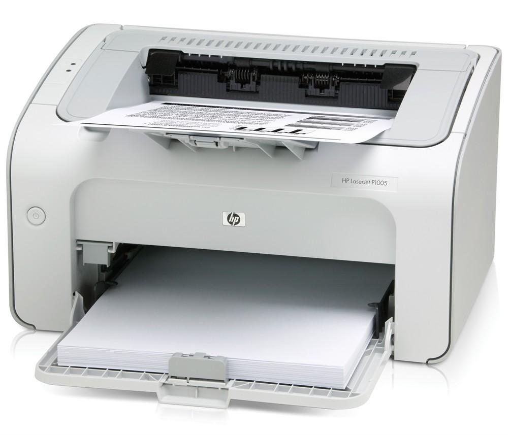 скачать драйвер принтера hp p1005 для windows 7