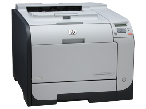 HP CP2025N Color LaserJet Printer RECONDITIONED