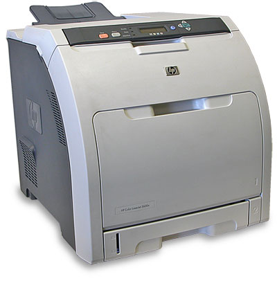 Solved: windows 7 and hp color laserjet 3600n page 5 hp.