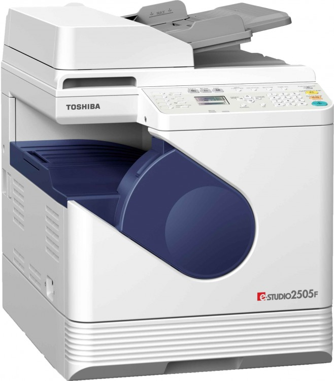 Драйвер toshiba e-studio 2505