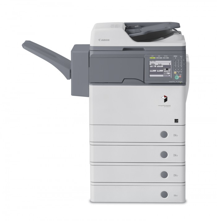 Canon ImageRunner 1730iF Digital Copier