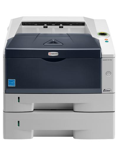 Kyocera ECOSYS P2135D Laser Printer - Copyfaxes