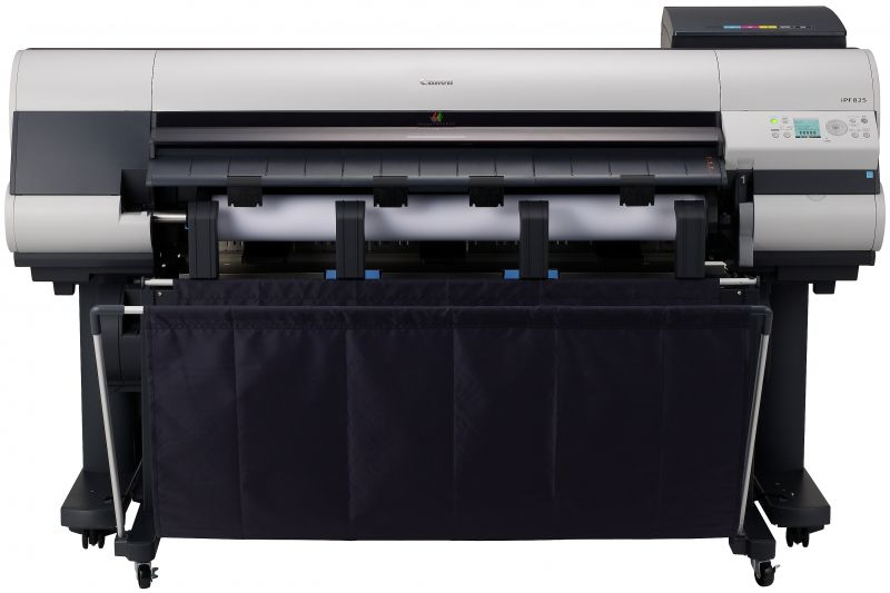 Canon imagePROGRAF iPF825 Printer Drivers for Windows 7