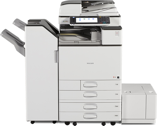 Ricoh Aficio MP C300SR Multifunction PCL 6 Driver for Mac Download