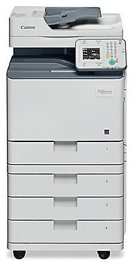 Canon ImageClass MF820CDN MultiFunction Printer - CopyFaxes