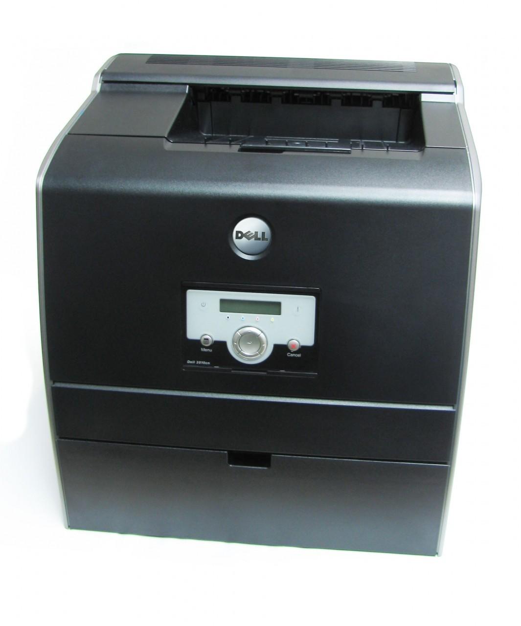 Dell 3110CN Color Laser Printer RECONDITIONED