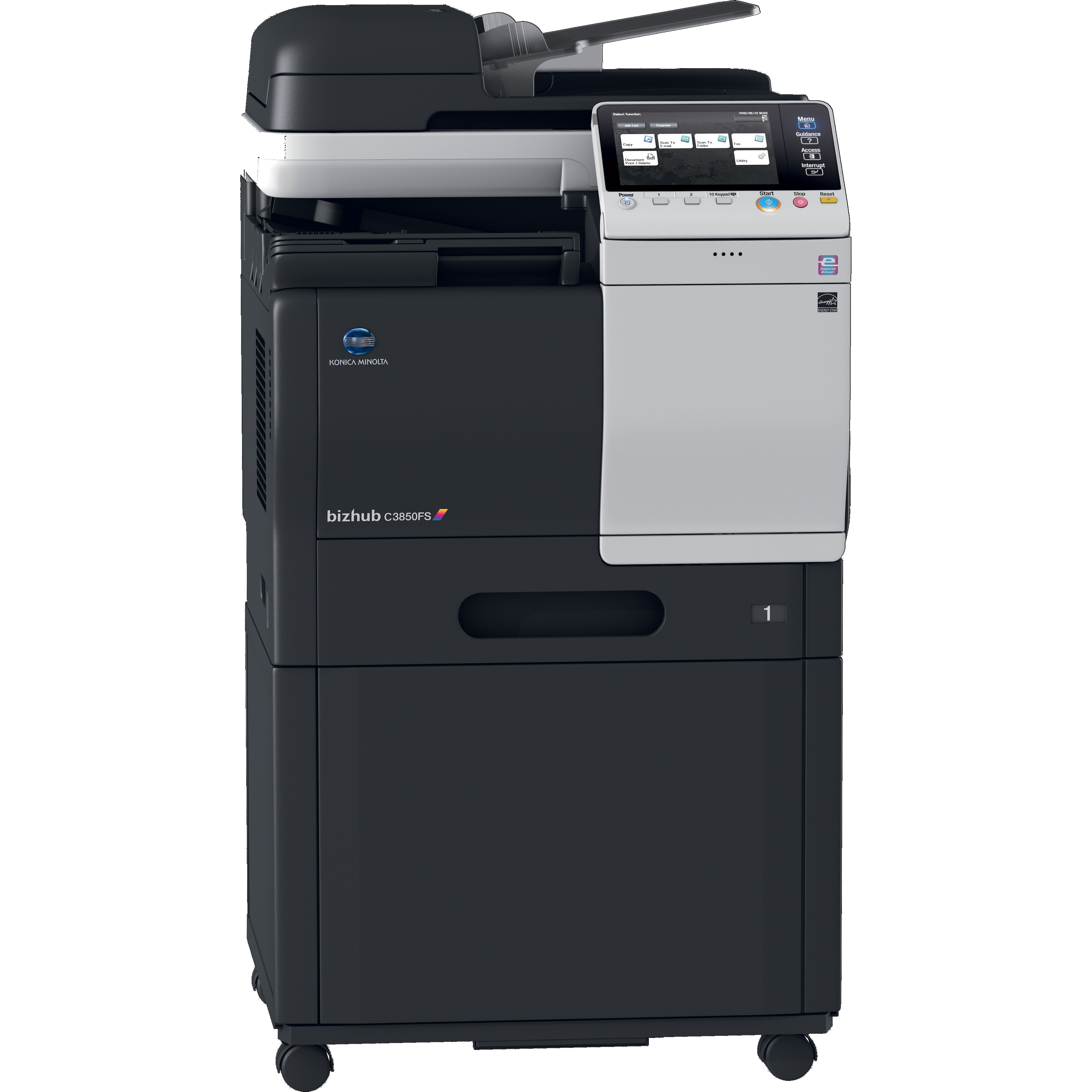 Konica Minolta Bizhub 501 MFP PC-Fax X64 Driver Download