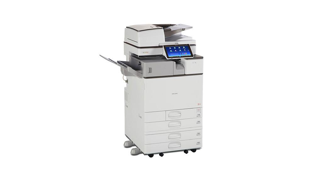 Ricoh MP C3004ex Multifunction Color Laser Copier