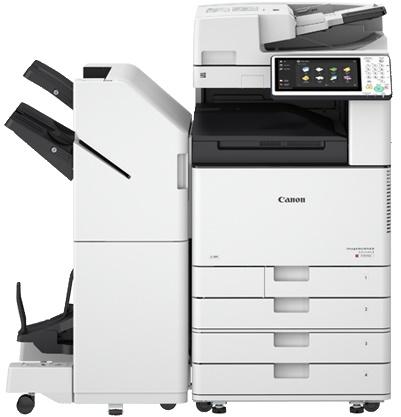 Canon imageRUNNER ADVANCE C3525i III Multifunction Printer