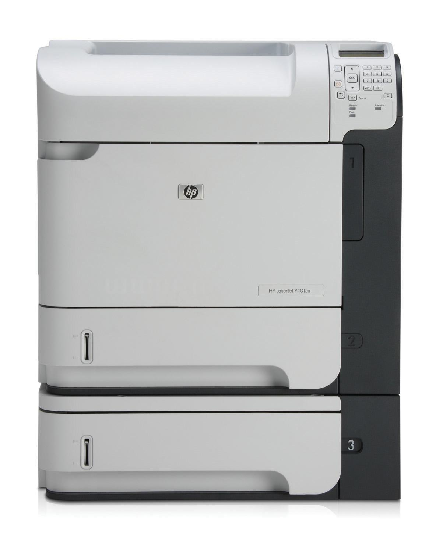 hp laserjet p4015tn printer reconditioned. Black Bedroom Furniture Sets. Home Design Ideas