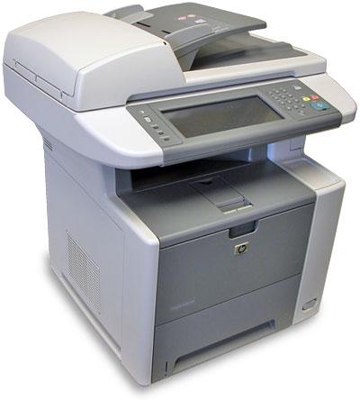 hp m3035 mfp laserjet printer reconditioned copyfaxes rh copyfaxes com hp laserjet m3035 mfp user guide hp laserjet m3035xs mfp user guide