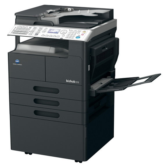 Konica minolta photocopier, memory size: 128mb, rs 45000 /piece.