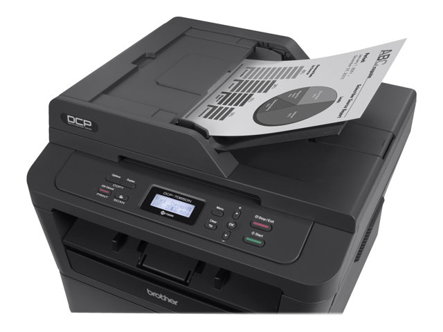 Brother printer dcp 7065dn control center 4 download