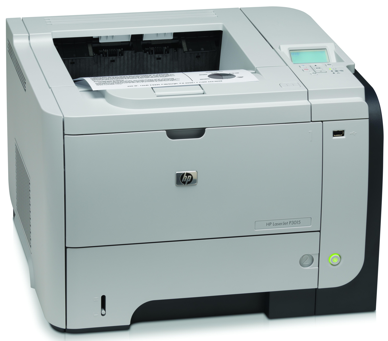 hp p3015 laserjet printer reconditioned copyfaxes. Black Bedroom Furniture Sets. Home Design Ideas