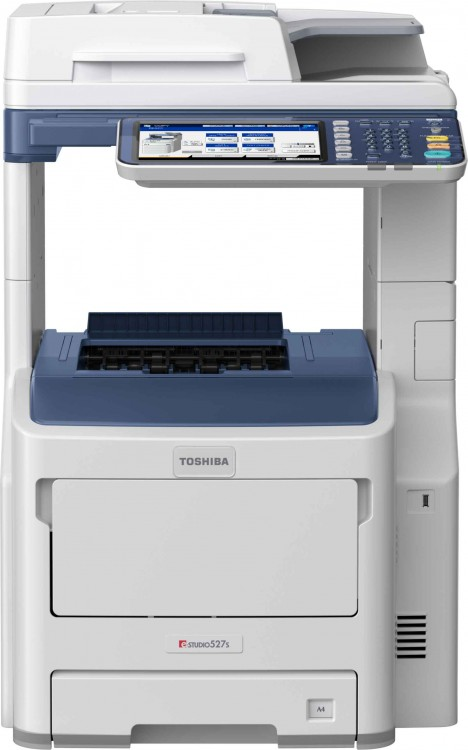 Toshiba E-Studio 477S Multifunction Copier