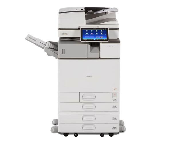 Ricoh MP C3003SPG MFP PCL5c 64 BIT