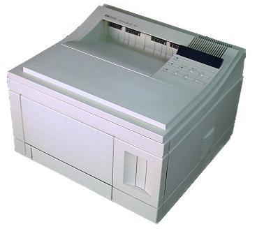 HP LaserJet 4